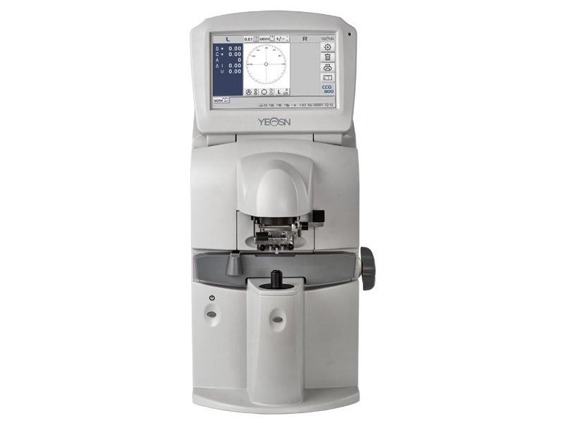 Yeasn CCQ-800, Auto-Scheitelbrechwert-Messgerät