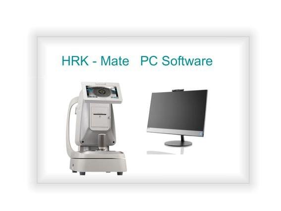 HRK-Mate Softwarepaket, HRK-9000A