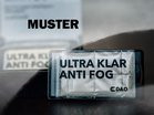 Ultra Klar Anti Fog, 1 Stück zum Test