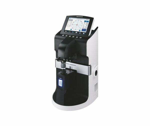 Huvitz HLM-7000P, Auto-Scheitelbrechwert-Messgerät